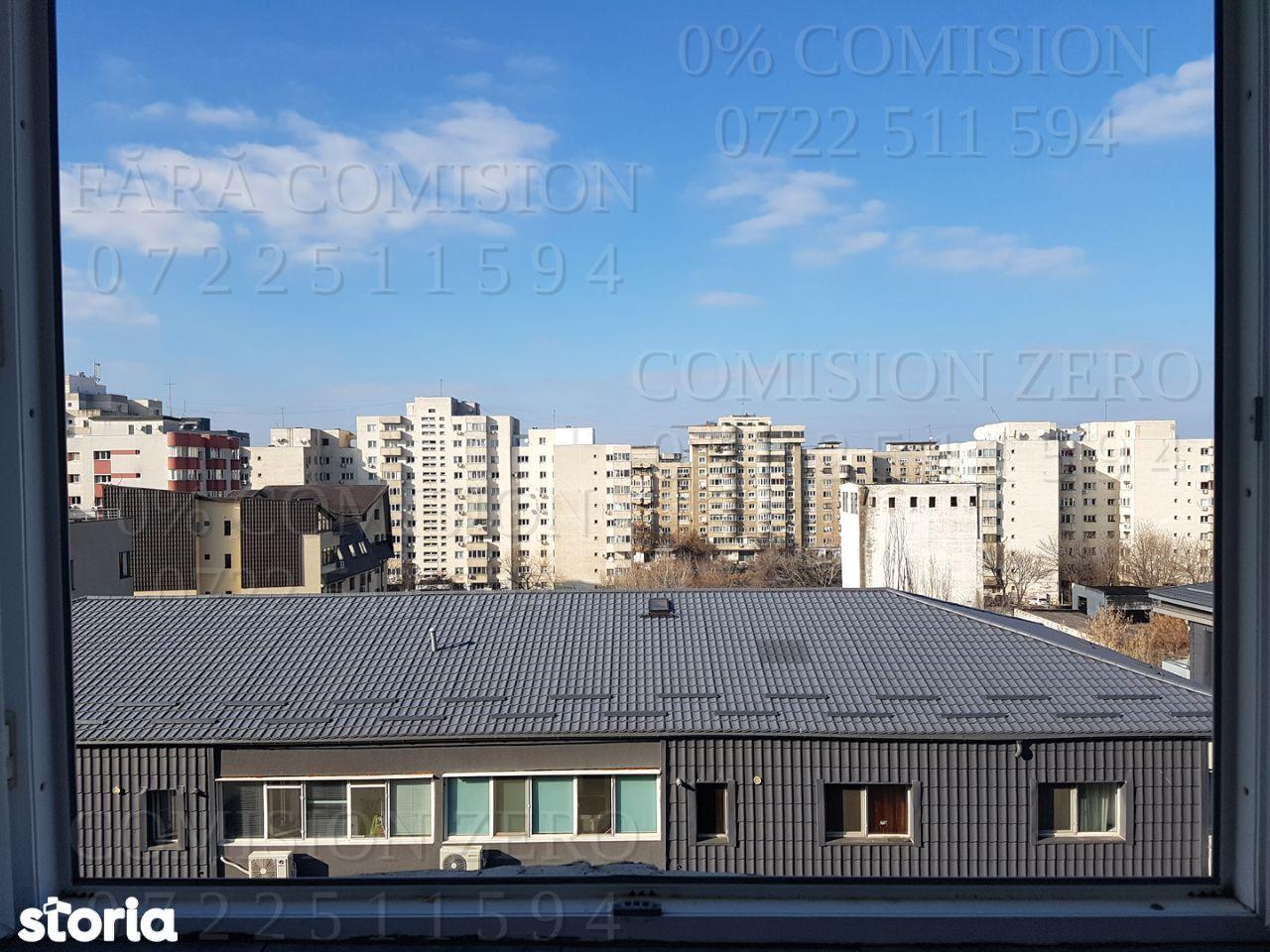 Apartament de vanzare, București (judet), 13 Septembrie - Foto 2