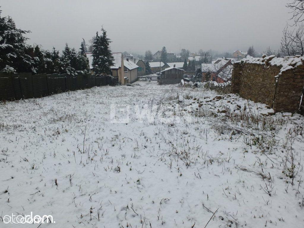 Działka na sprzedaż, Jaworzno, Byczyna - Foto 10