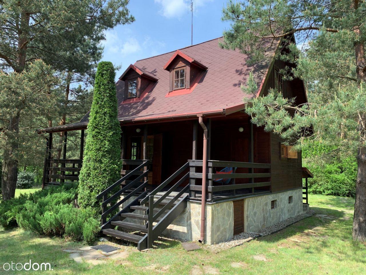 4 Pokoje Dom Na Sprzedaż Trzcianka Garwoliński Mazowieckie 59282337 Wwwotodompl