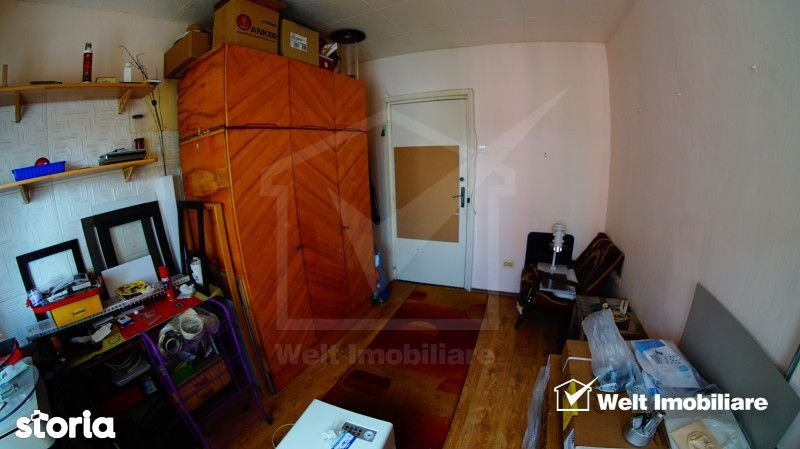 Apartament de vanzare, Cluj-Napoca, Cluj, Intre Lacuri - Foto 1