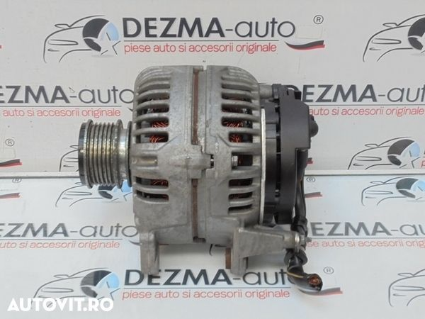 Alternator , Vw Golf 6, 2.0tdi, CBAA - 1