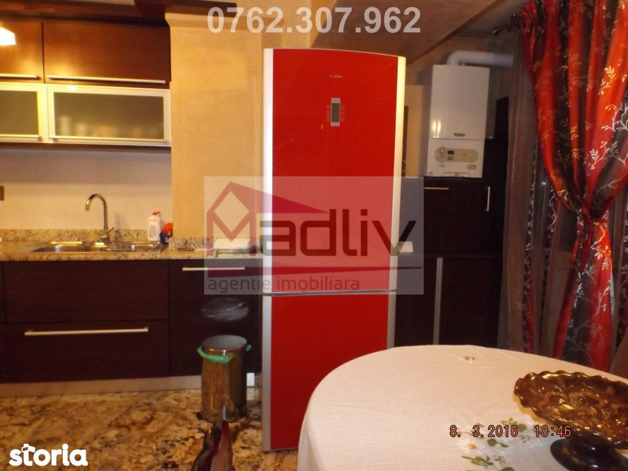 Apartament de inchiriat, Dolj (judet), Craiova - Foto 7