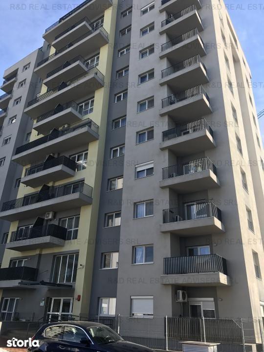 Apartament de vanzare, București (judet), Strada Fetești - Foto 3