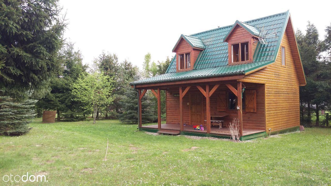 Działka na sprzedaż, Orzyny, szczycieński, warmińsko-mazurskie - Foto 1