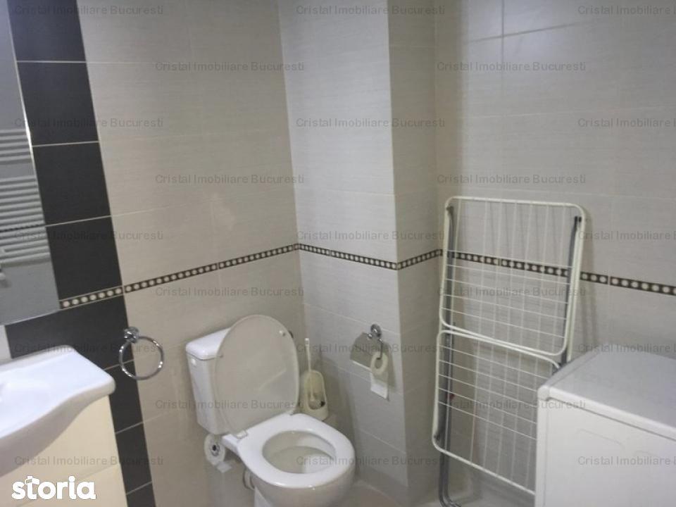 Apartament de inchiriat, București (judet), Bulevardul Camil Ressu - Foto 7