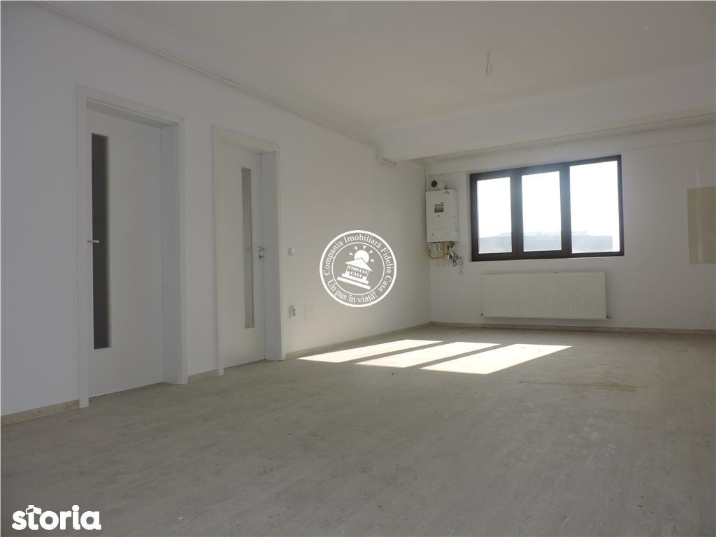 Apartament de vanzare, Iași (judet), Șoseaua Națională - Foto 1