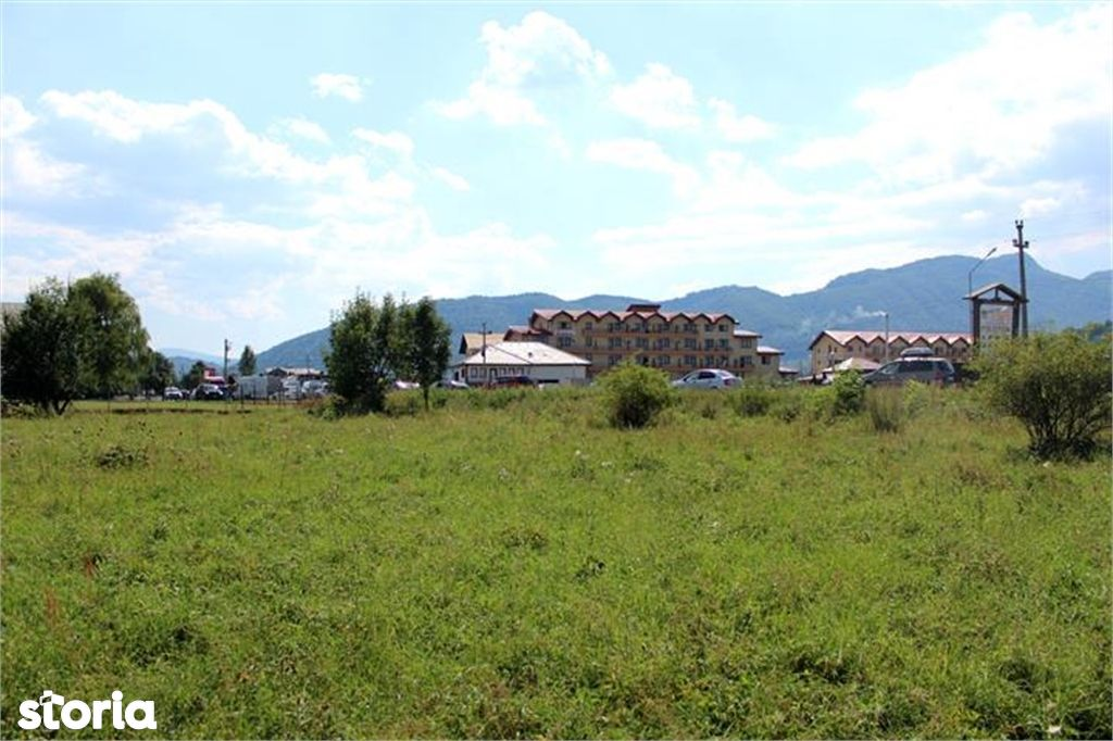 Teren de Vanzare, Brașov (judet), Tohanu Nou - Foto 11