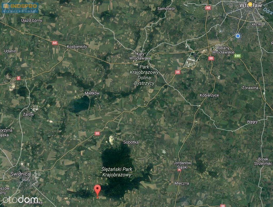 Dom na sprzedaż, Jędrzejowice, dzierżoniowski, dolnośląskie - Foto 3