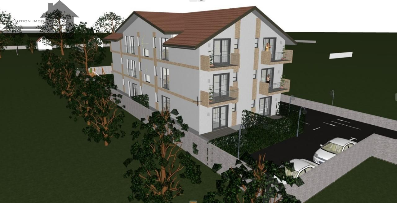 Apartament de vanzare, Timiș (judet), Sânandrei - Foto 5