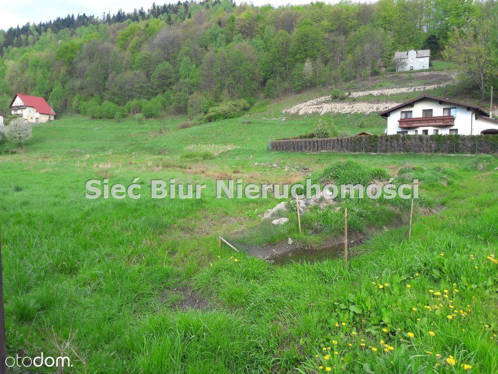 Działka na wynajem, Szczyrk, bielski, śląskie - Foto 6
