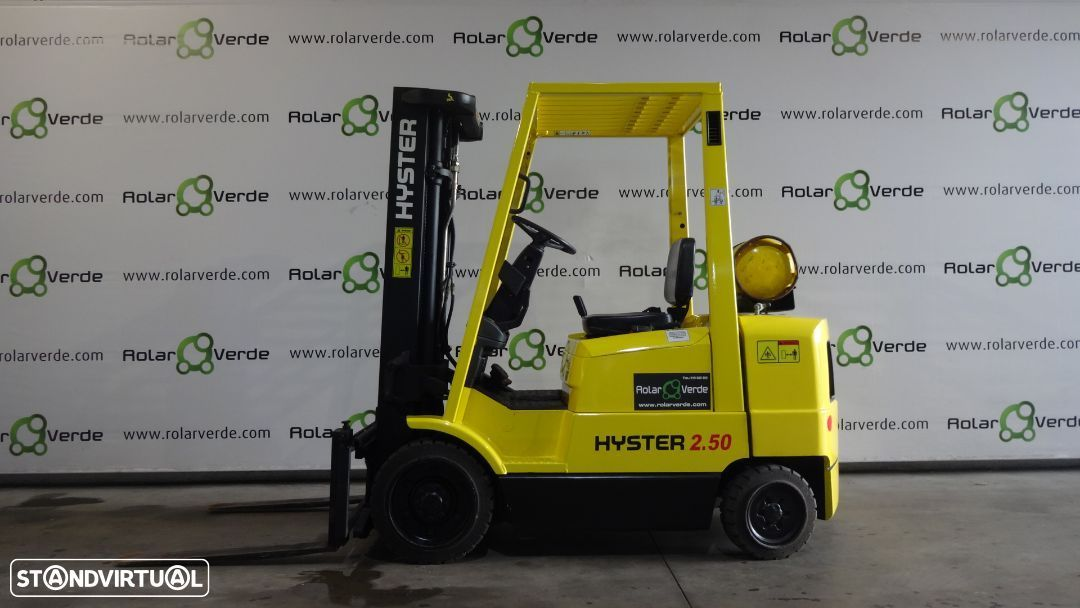 Hyster 2.5 - 1