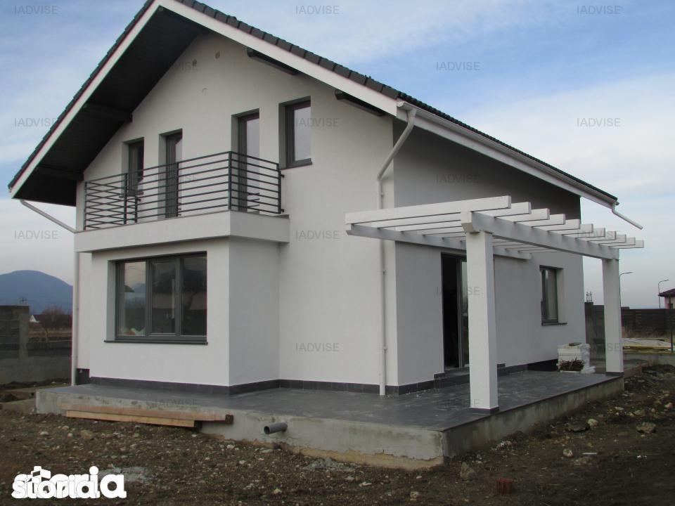 Casa de vanzare, Brașov (judet), Strada Nisipului - Foto 1