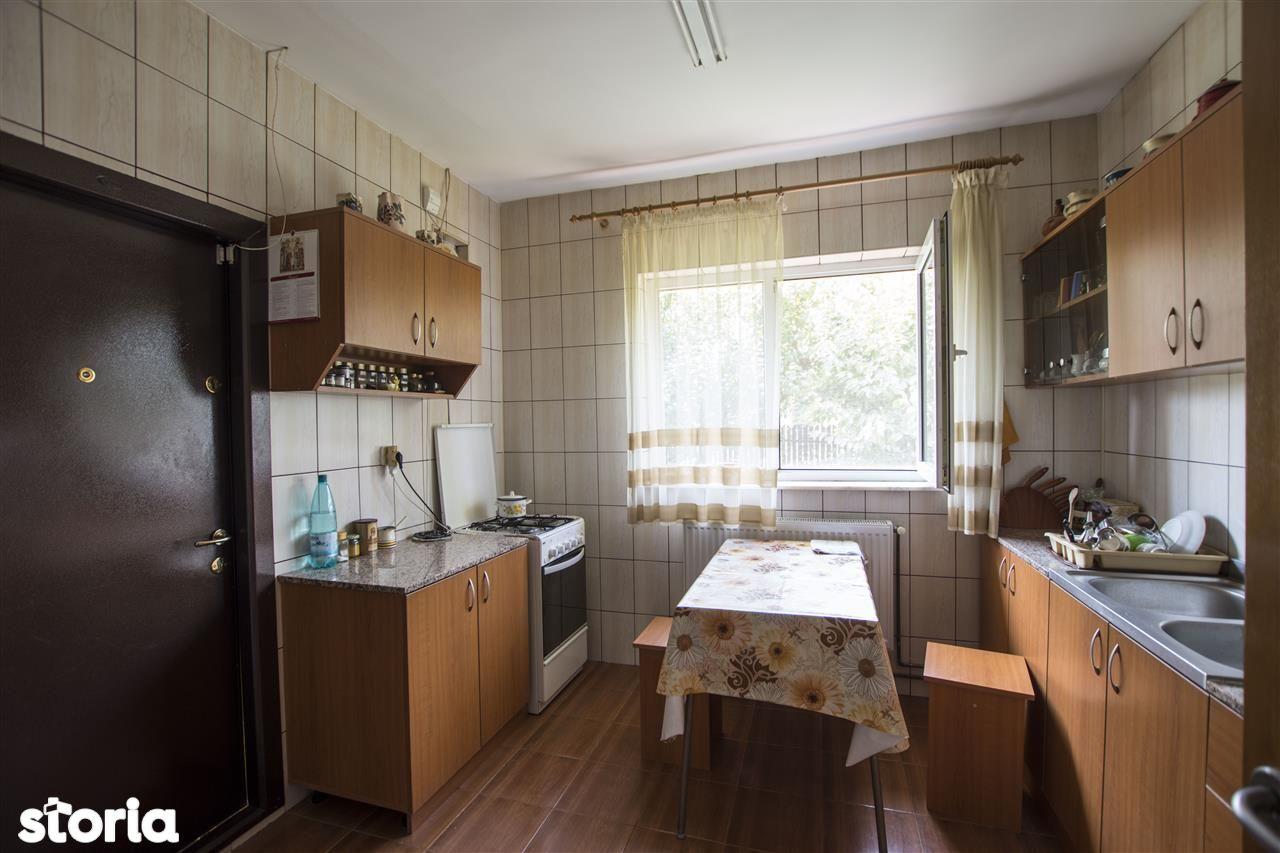 Casa de vanzare, Ilfov (judet), Strada Primăverii - Foto 9