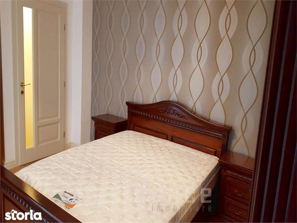 Apartament de inchiriat, Cluj (judet), Strada Anatole France - Foto 10