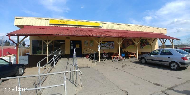 Lokal użytkowy na sprzedaż, Toporów, świebodziński, lubuskie - Foto 1