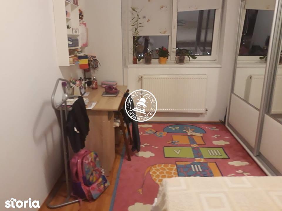 Apartament de vanzare, Iași (judet), Șoseaua Păcurari - Foto 12