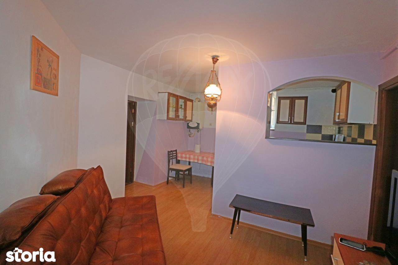 Apartament de vanzare, Sibiu (judet), Strada Bărbierilor - Foto 4