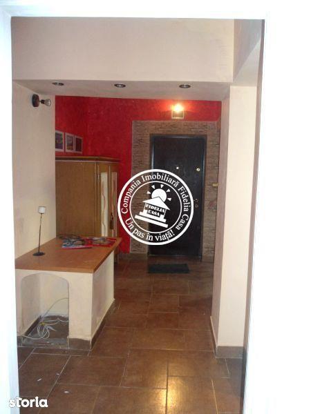 Apartament de vanzare, Iași (judet), Gară - Foto 8
