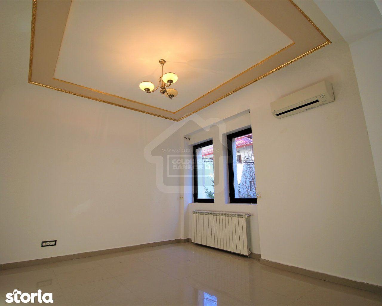 Casa de inchiriat, București (judet), Primăverii - Foto 9
