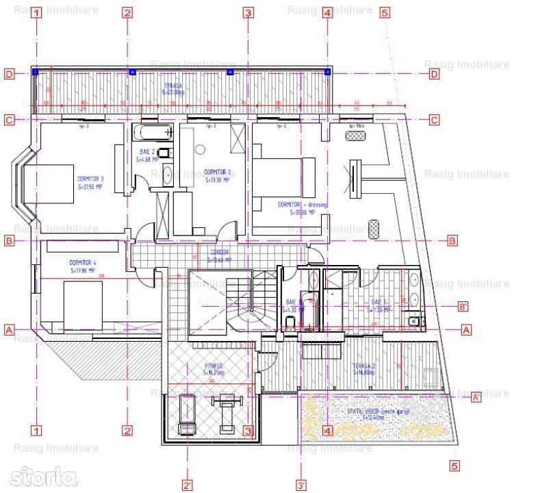 Casa de vanzare, Ilfov (judet), Strada Plantelor - Foto 3