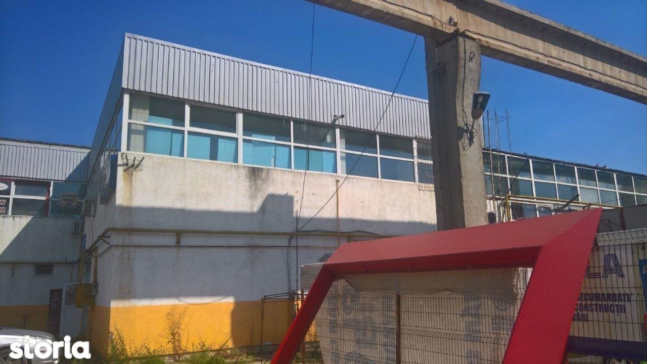 Depozit / Hala de vanzare, Iasi, Zona industriala - Foto 15