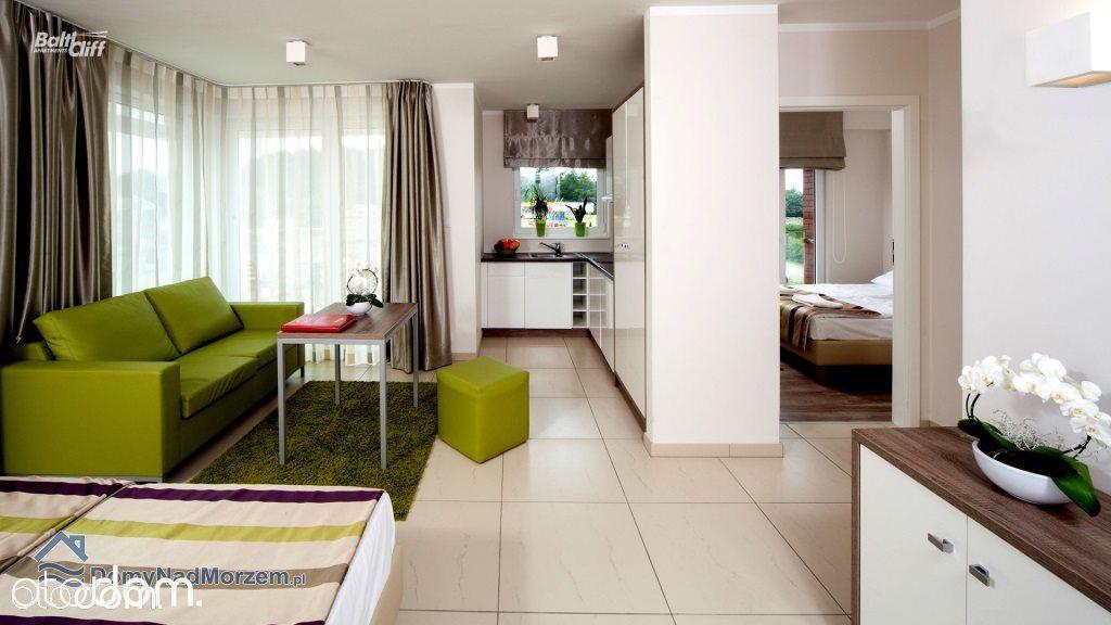Mieszkanie na sprzedaż, Rewal, gryficki, zachodniopomorskie - Foto 2