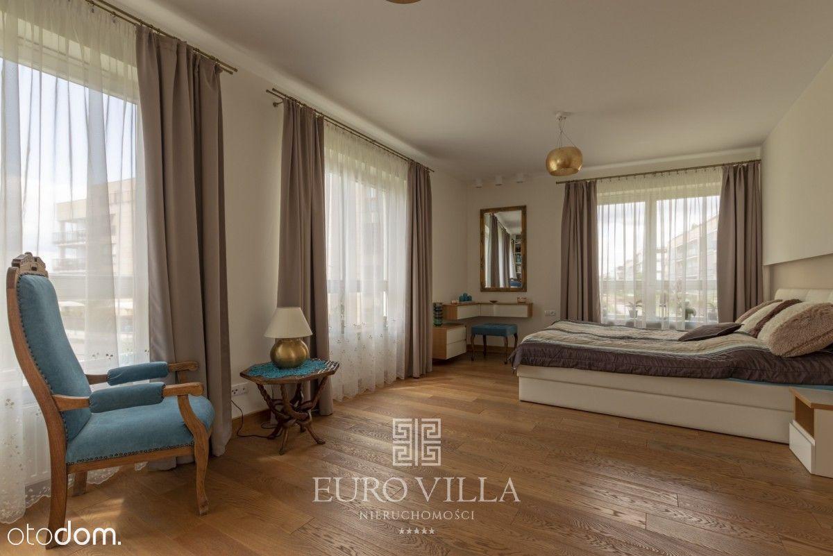 Mieszkanie na sprzedaż, Warszawa, Wilanów - Foto 4