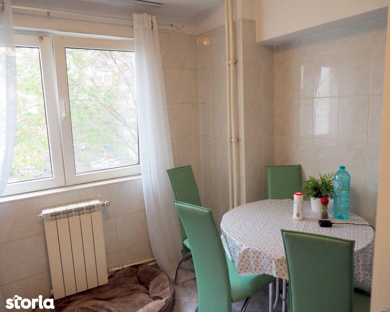 Apartament de vanzare, București (judet), Strada Nerva Traian - Foto 9
