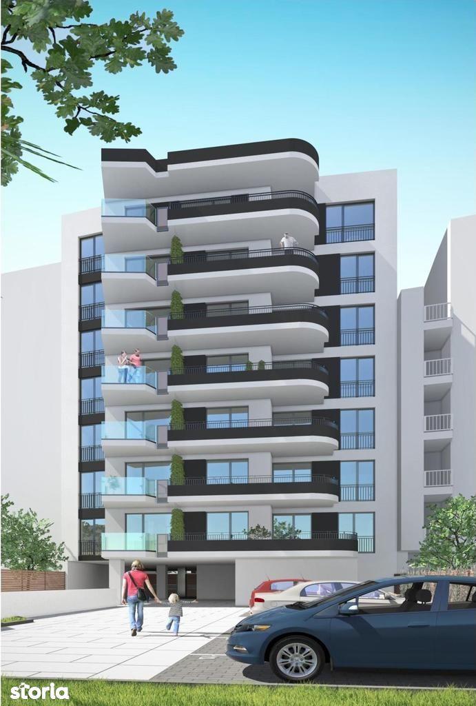 Apartament de vanzare, Cluj (judet), Strada Nicolae Pascaly - Foto 1