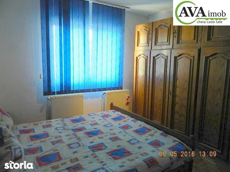 Apartament de vanzare, Bacău (judet), Șerbănești - Foto 13
