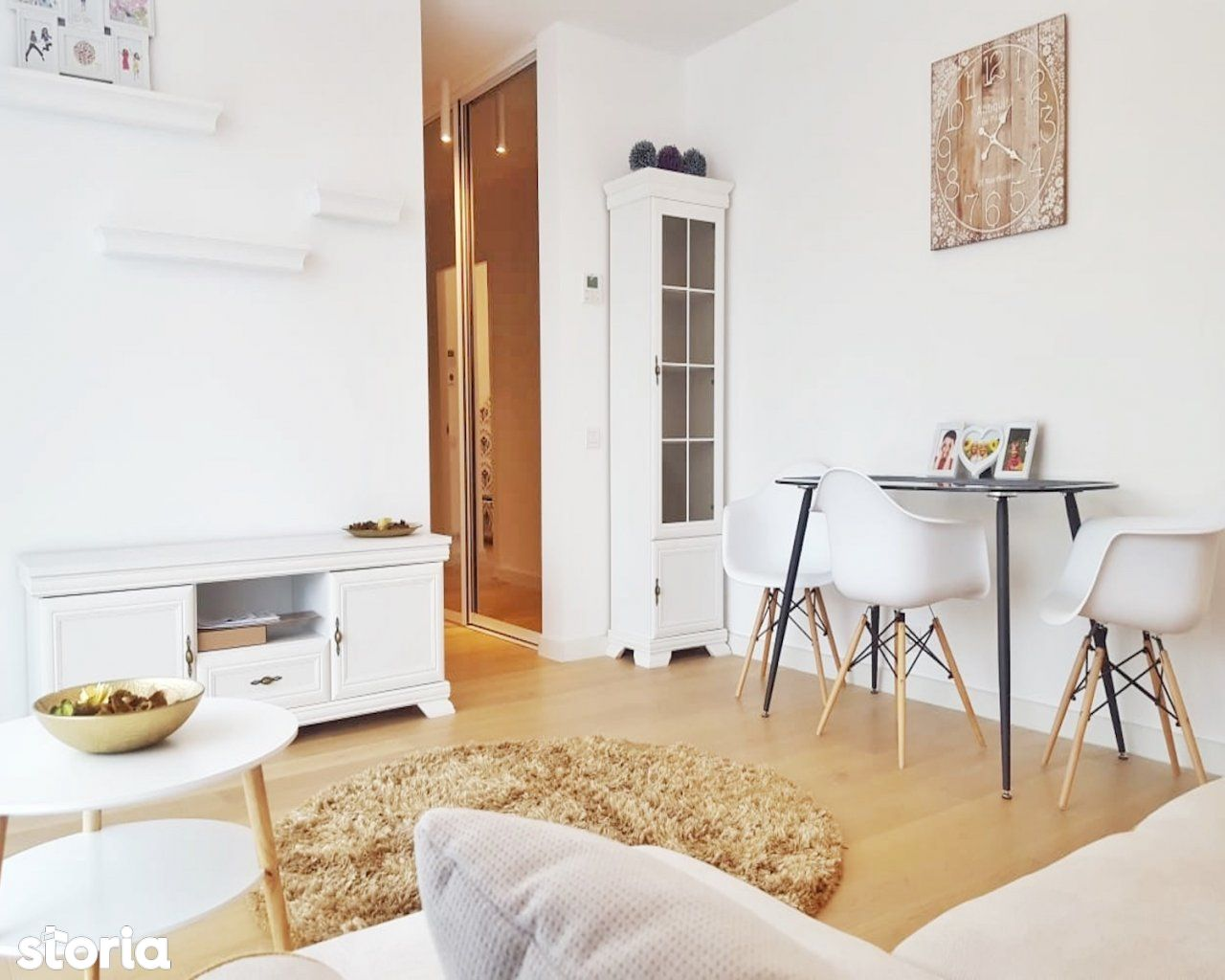 Apartament de inchiriat, București (judet), Primăverii - Foto 2