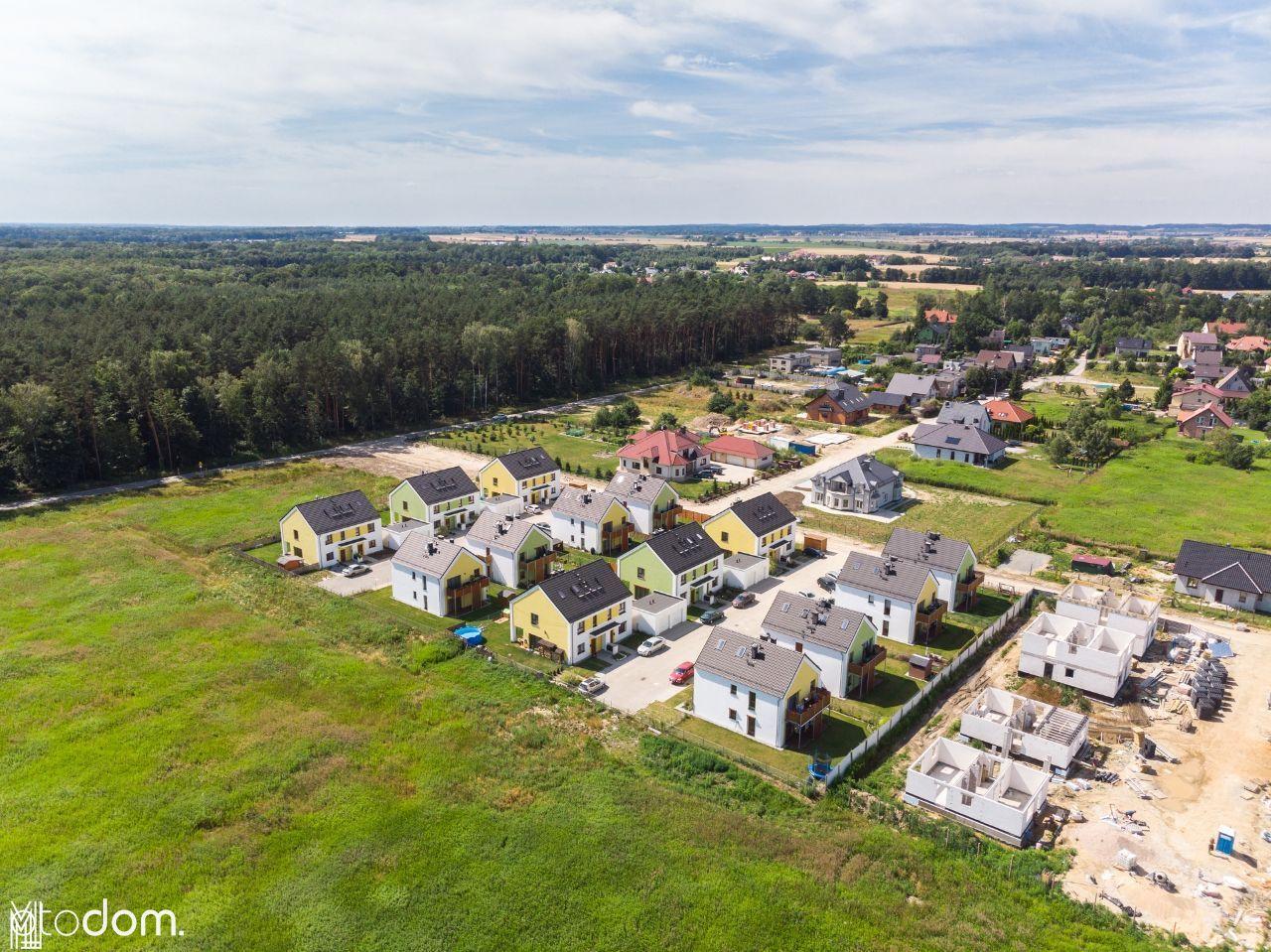 Mieszkanie na sprzedaż, Domaszczyn, wrocławski, dolnośląskie - Foto 1002