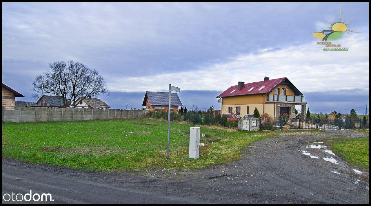 Działka na sprzedaż, Szewce, poznański, wielkopolskie - Foto 4