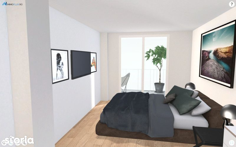 Apartament de vanzare, Cluj-Napoca, Cluj, Borhanci - Foto 18