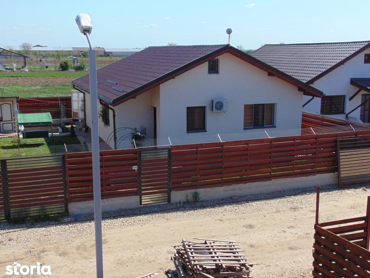 Casa de vanzare, Giurgiu (judet), Joiţa - Foto 2