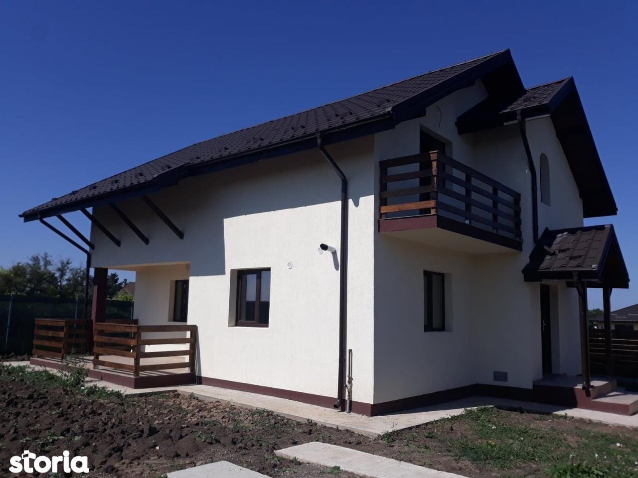 Casa de vanzare, Iasi, Cug - Foto 6