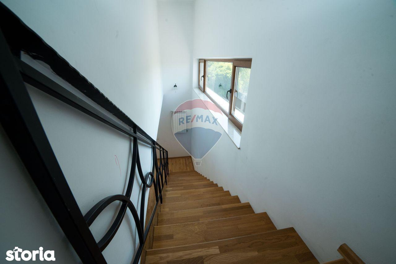 Casa de vanzare, Ilfov (judet), Strada Bujorului - Foto 15
