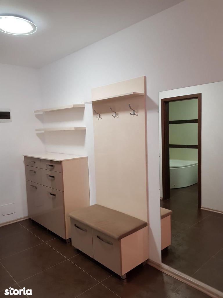 Apartament de inchiriat, Bihor (judet), Strada Grigore Moisil - Foto 8