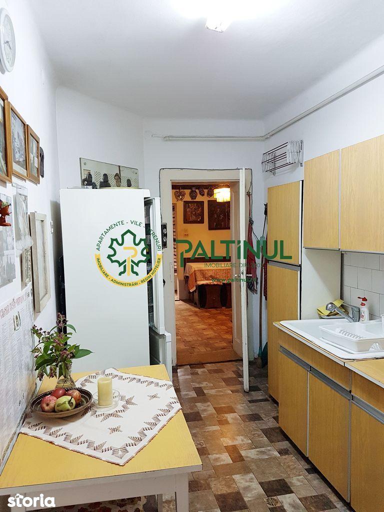 Apartament de vanzare, Sibiu (judet), Strada Bâlea - Foto 14