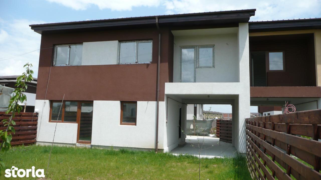 Casa de vanzare, Ilfov (judet), Strada Orhideelor - Foto 1