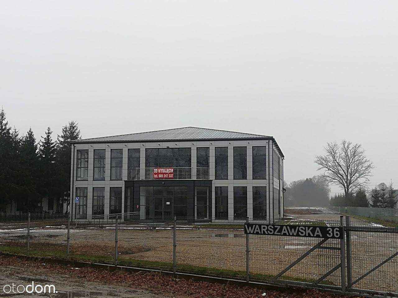 Lokal użytkowy na wynajem, Kordowo, ostrołęcki, mazowieckie - Foto 2