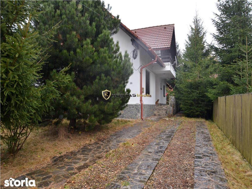 Casa de vanzare, Prahova (judet), Strada Saielelor - Foto 2
