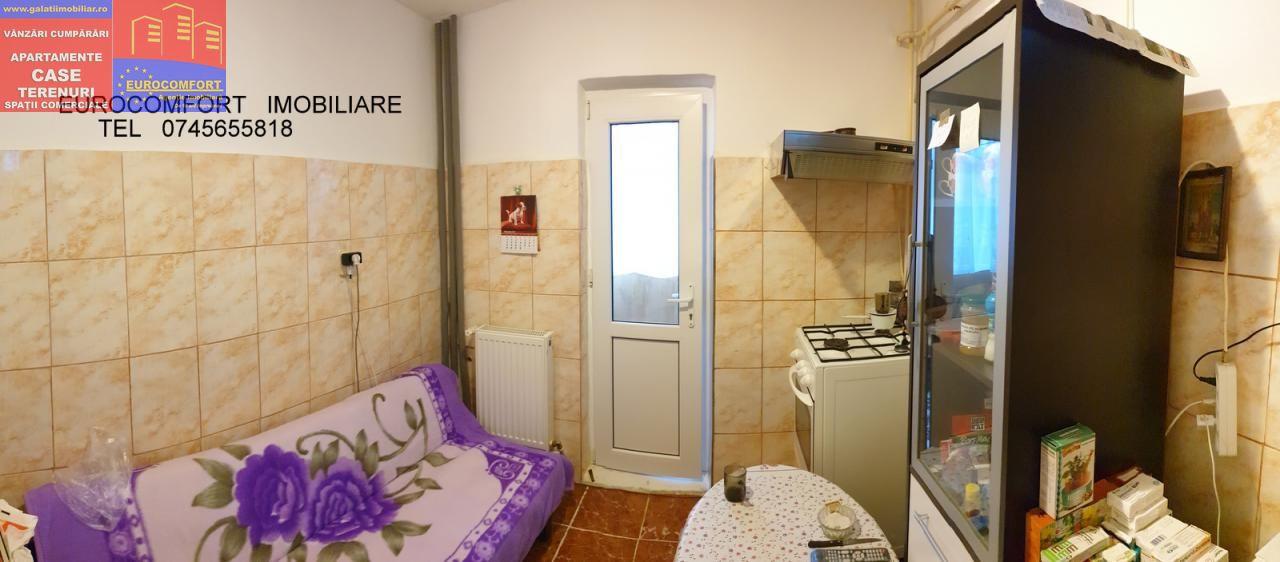 Apartament de vanzare, Galați (judet), Strada Tecuci - Foto 5