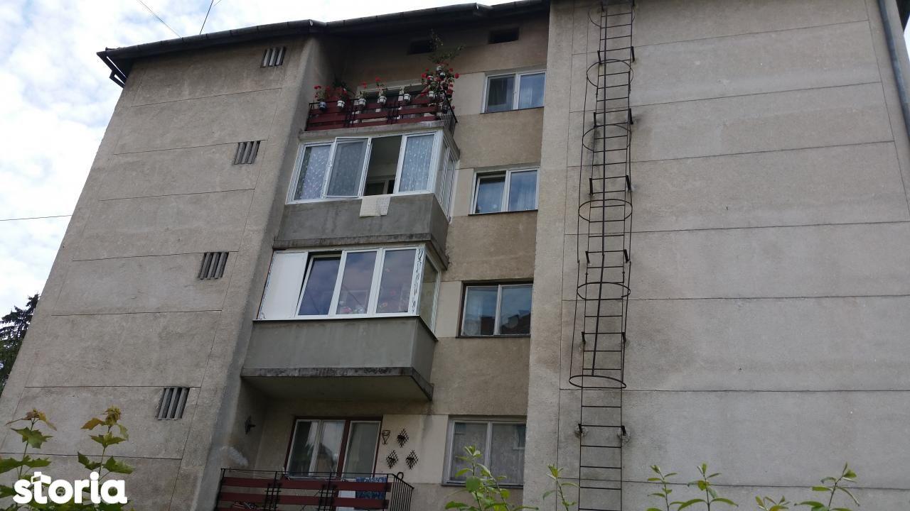 Apartament de vanzare, Tusnad, Harghita - Foto 2