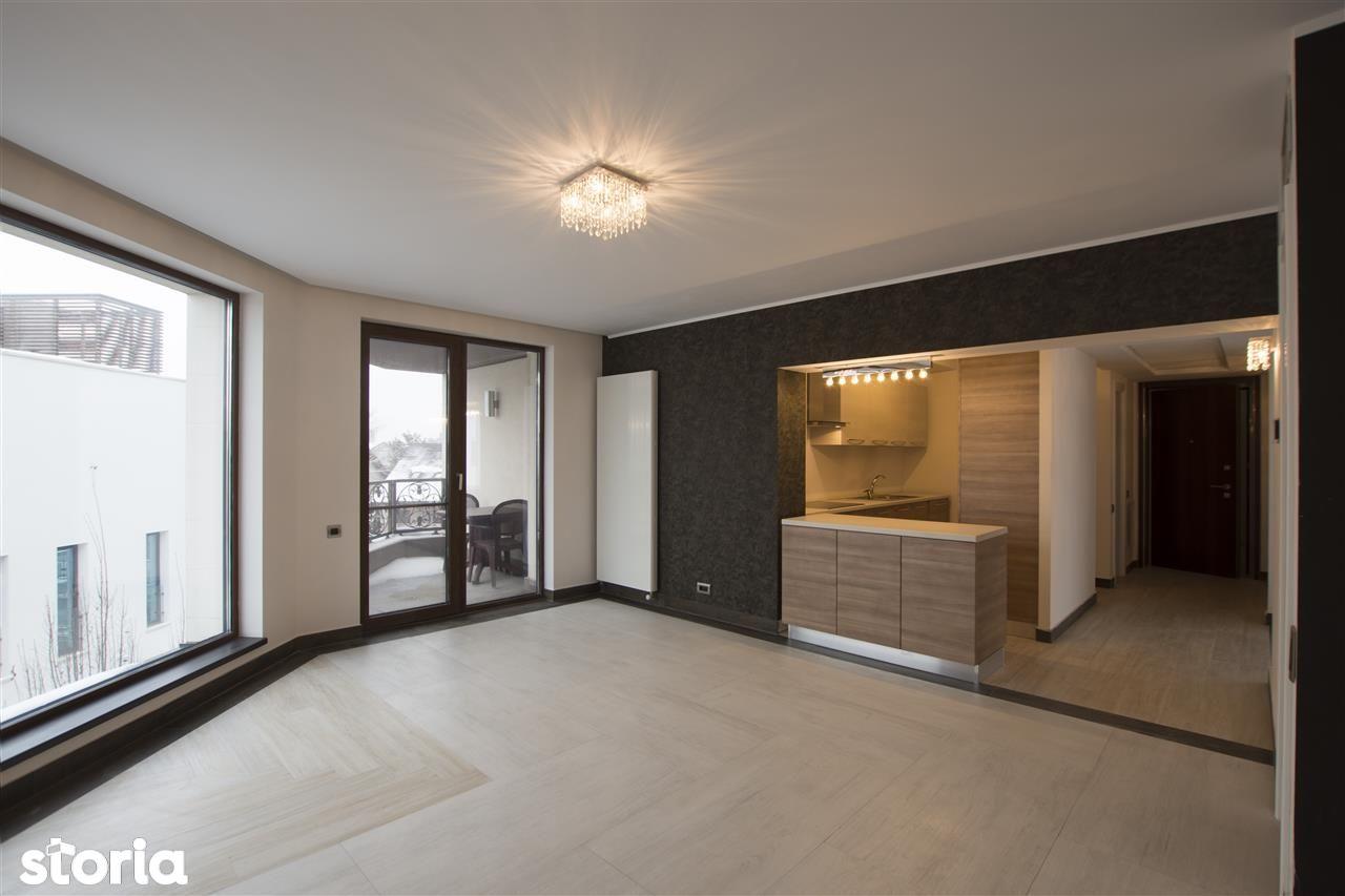 Apartament de inchiriat, București (judet), Drumul Ponoarele - Foto 3