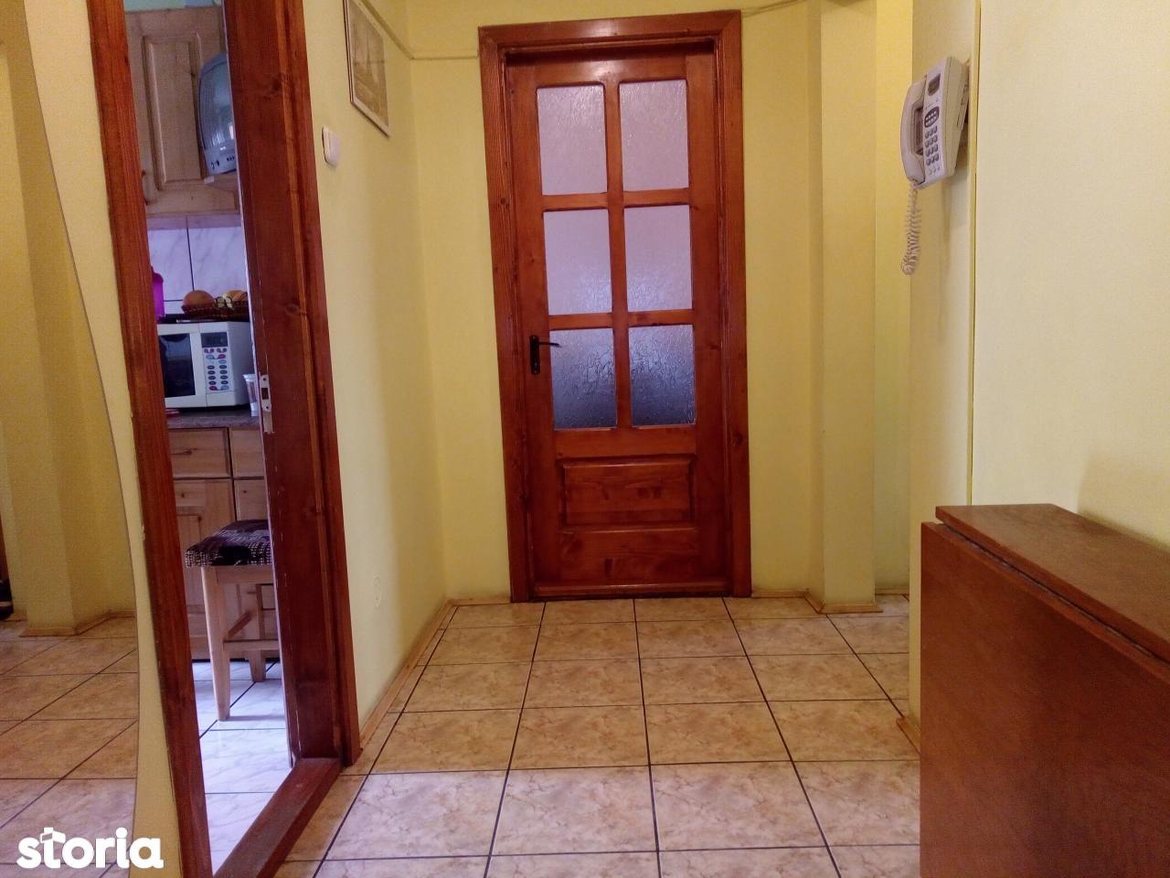Apartament de inchiriat, Sibiu, Vasile Aaron - Foto 2