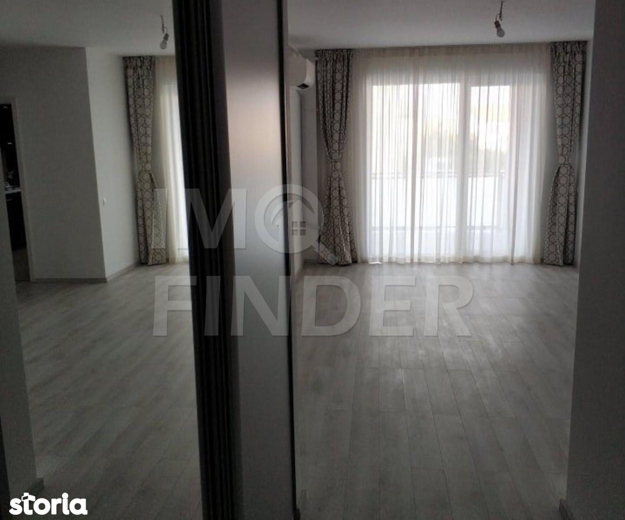Apartament de vanzare, Cluj (judet), Strada Nicolae Drăganu - Foto 3
