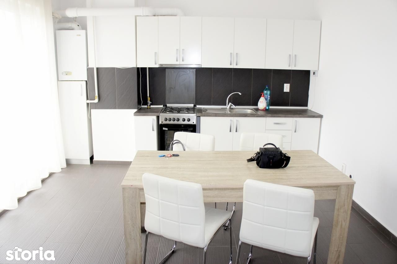 Apartament de inchiriat, Cluj (judet), Între Lacuri - Foto 14