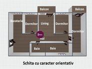 Apartament de vanzare, Cluj (judet), Calea Florești - Foto 13