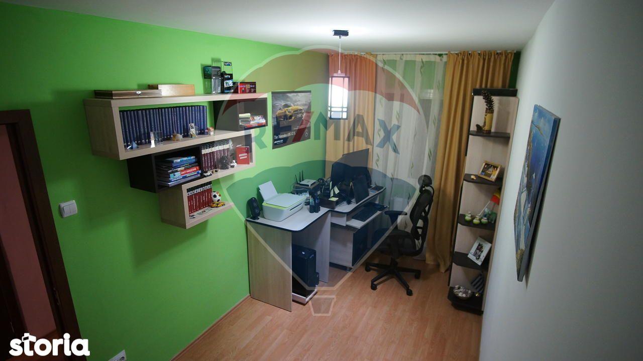 Apartament de vanzare, Cluj (judet), Aleea Tazlău - Foto 11